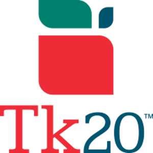 Picture of Tk20 Application