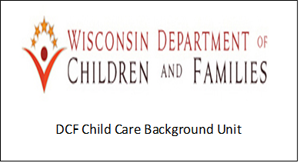 Picture of DCF Background Check Renewal Fee